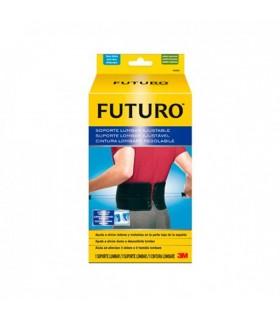 Futuro Faja Lumbar Ajustable 1 Unidad