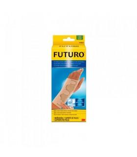 MUÑEQUERA FERULA FUTURO REVERSIBLE  TALLA S