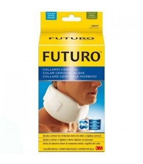 3M Futuro Collarin Cervical Ajustable Cuello
