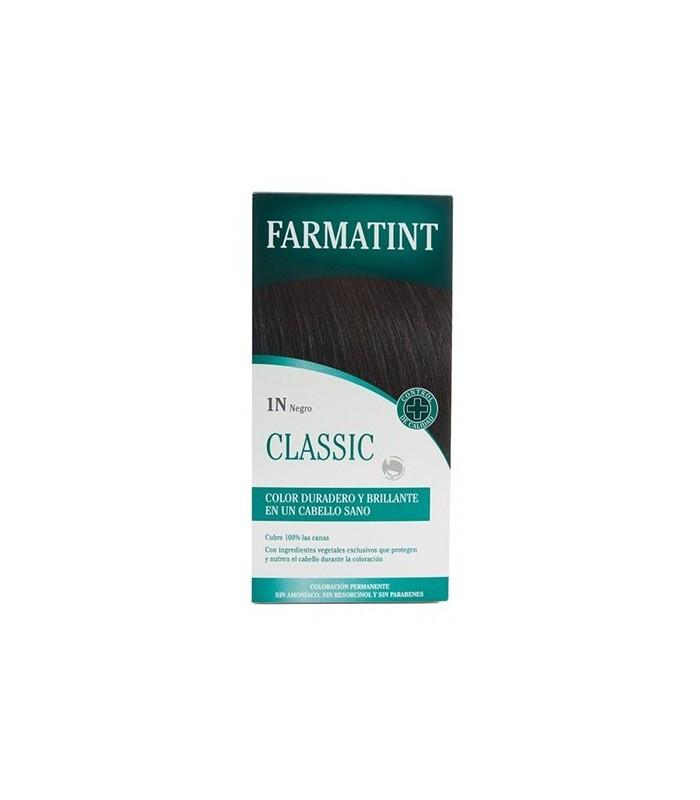 Farmatint 1N Negro 150 Ml