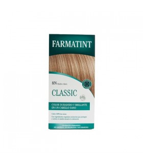 Farmatint 8N Rubio Claro 150 Ml
