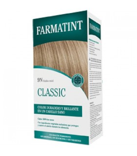 Farmatint 9N Rubio Miel 150 Ml