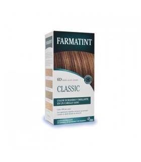 Farmatint 6D Rubio Oscuro Dorado 6D 150 Ml