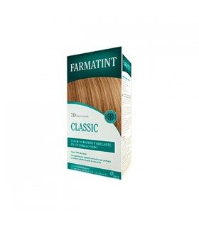 Farmatint 7D Rubio Dorado 150 Ml