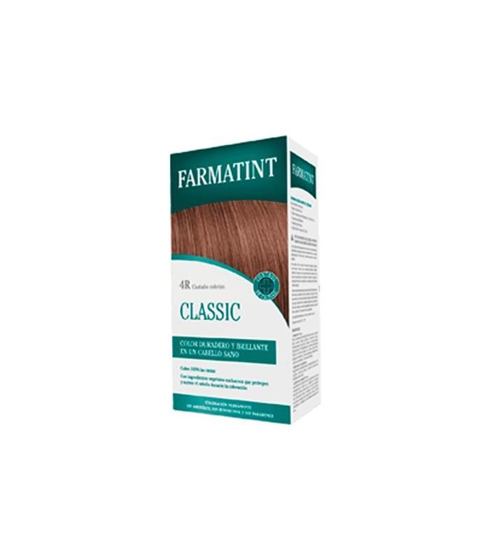 Farmatint 4R Castaño Cobrizo 150 Ml