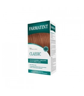 Farmatint 7R Rubio Cobrizo 150 Ml