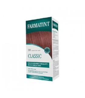 Farmatint 5M Castaño Claro Caoba 150 Ml