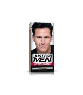 Just For Men Champu Colorante Negro