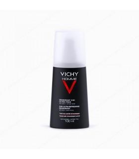 Vichy Desodorante Homme Vaporizador 100 Ml