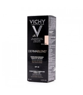 Vichy Dermablend Fluido Corrector 30
