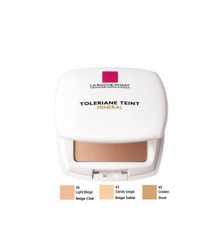Toleriane Teint Mineral SPF 25 Tono 13