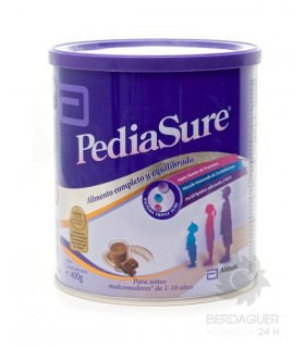 Pediasure Chocolate 400 G