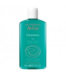 Avene Gel Cleanance Limpiador 200 Ml