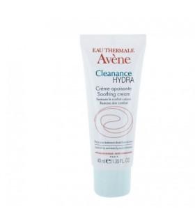 Avene Clean-AC Hidratante y Calmante 40 ML