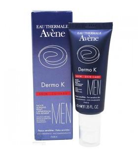 Avene Homme Dermo K Cuidado 40 Ml