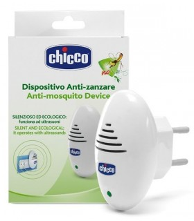 ANTIMOSQUITOS DISPOSITIVO CHICCO DOMESTICO