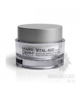 Martiderm Vital Age Crema Piel Normal-Mixta 50 ML