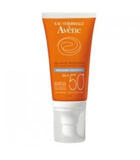 Avene Protec Emulsion 50+Spf  50 Ml