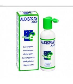 Audispray Limpieza Oidos 50 Ml