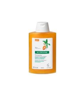 Klorane Champu Nutritivo A La Manteca De Mango 200 ML