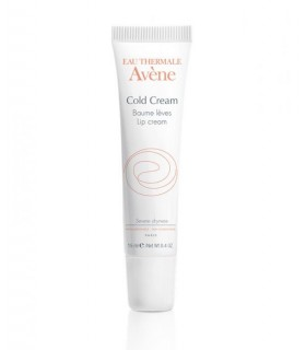 COLD CREAM AVENE TERMAL