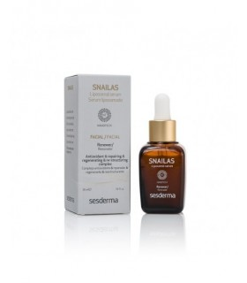 Sesderma Snailas Serum Facial 30 Ml