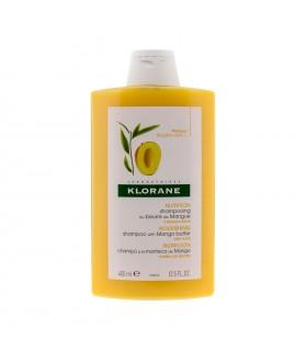 Klorane Champu Nutritivo A La Manteca De Mango