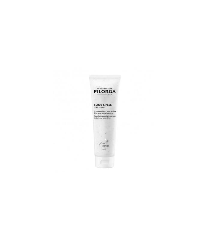 Ffilorga scrub & peel crema exfoliante 150 Ml