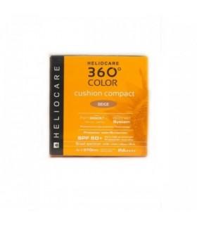 Heliocare 360º Color Beige Compact SPF 50+