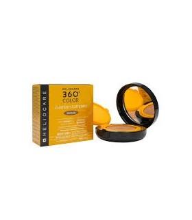 Heliocare 360º Color Bronze Compact SPF 50+ PRO