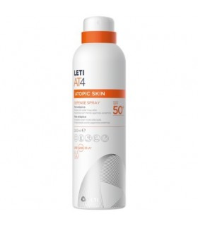 Letiat4 Defense Spray Spf 50  200 Ml