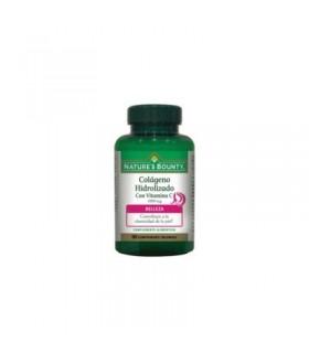 Colageno Hidrolizado Con Vitamina C 90 Comprimidos