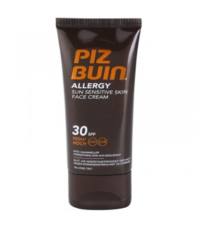 PIZ BUIN ALLERGY FPS 30 CREMA ROSTRO 50 ML