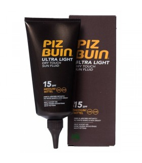 PIZ BUIN FPS 15 ULTRA LIGHT DRY TOUCH 150ML