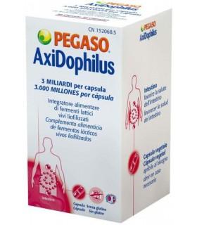 Axidophilus 30 Capsulas