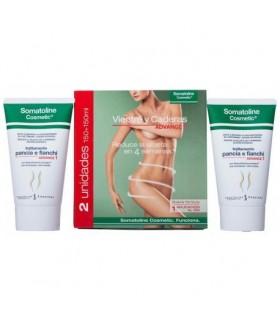 Somatoline Cosmetic Tto Vientre Y Caderas Duo Pa