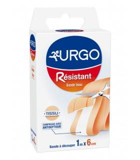 URGO RESISTANT BANDA 1 M X 6 CM