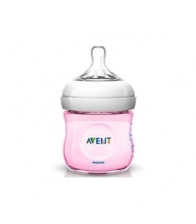 BIBERON PP NATURAL AVENT PHILIPS 125 ML