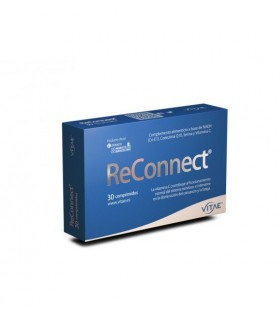 Reconnect 30 Comprimidos
