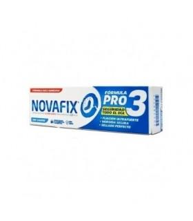 Novafix Formula Pro 3 Sin Sabor 20 G