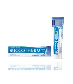 BUCCOTHERM ANTICARIES ANTIPLACA PASTA DENTRIFICA 75 ML