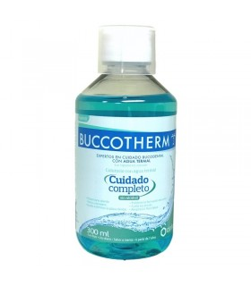 BUCCOTHERM COLUTORIO ALCOHOL FREE 300 ML