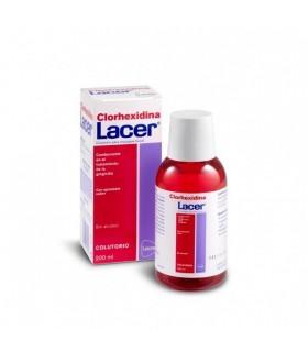 Lacer Elixir 200 Ml