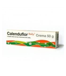 CALENDUFLOR BABY CREMA 50 G