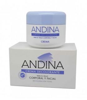 Andina Crema Grande