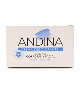Andina Crema Pequeña 18% 30 Ml