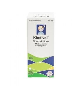 Kindival Dhu 120 Comprimidos