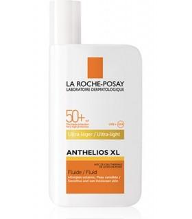 Anthelios Xl 50+ Fluido Con Perfume La Roche Posay