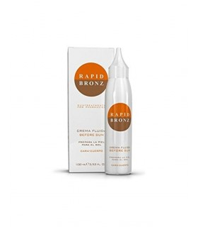 Rapid Bronz Crema Fluida Before Sun 100 ML