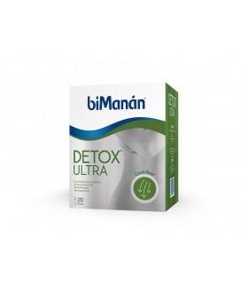 Bimanan Detox Ultra 20 Viales
